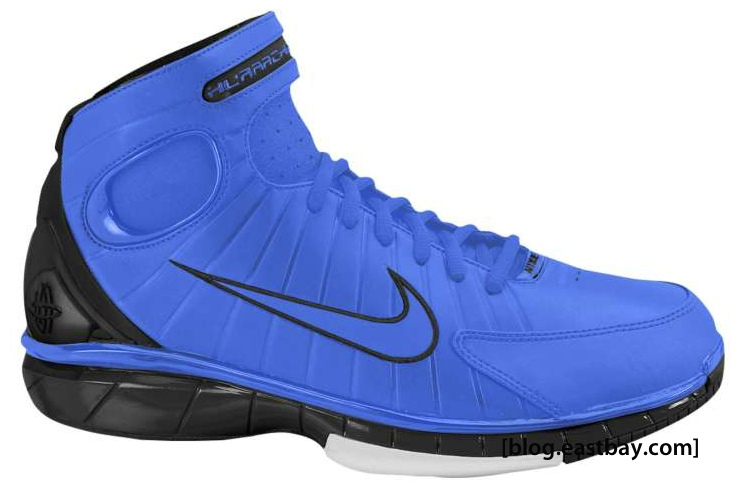 check out 5d480 8f472 Nike Air Zoom Huarache 2K4 - Two Colorways | Eastbay Blog ...