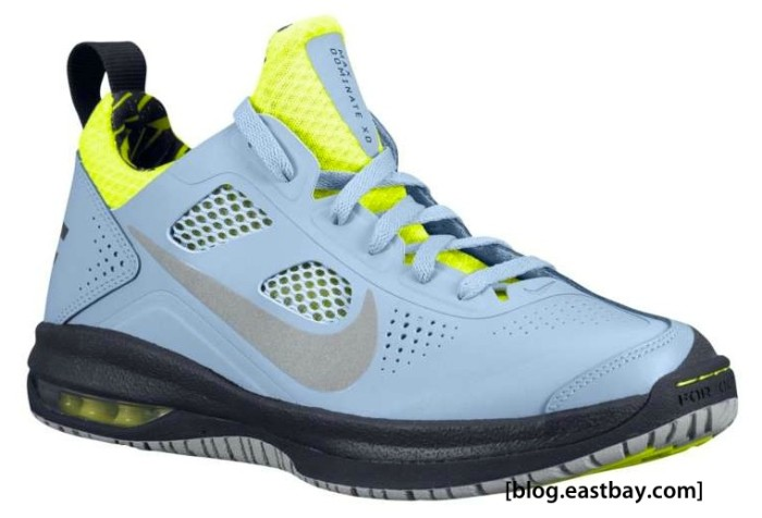 sale retailer f19e2 58eed ... Men s Shoes Size Available Nike Air Max Dominate XD – Blue Grey Cyber  ...