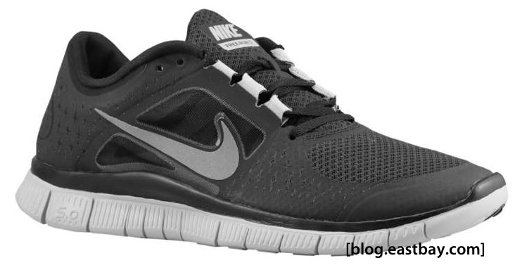 brand new bac3c 0b966 ... sweden available nike free run 3 black wolf grey 826f8 3436f