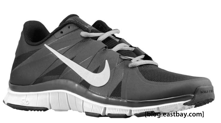 Available: Nike Free Trainer 5.0 – Black/Anthracite