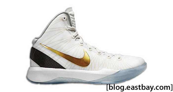 Nike Zoom Hyperdunk Elite Home 511369-100