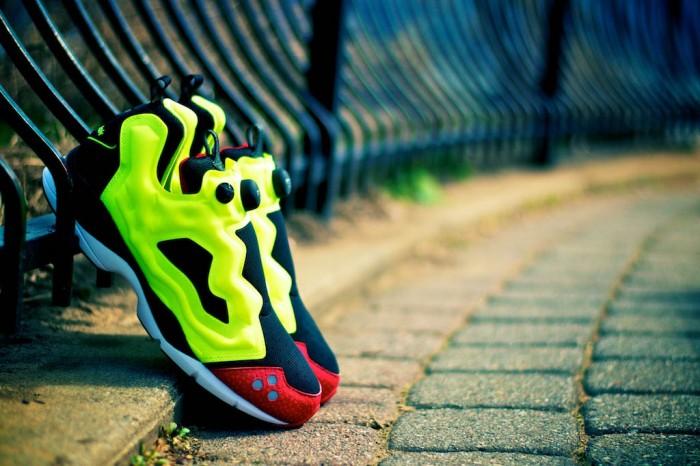 Sole Shots // Friday, April 13, 2012 – Vagrant Sneaker