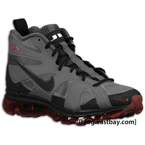 Nike Air Max Griffey Fury Dark GreyUniversity Red