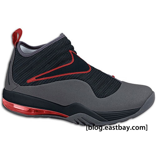 Nike Air Max Shake Evolve BlackDark Grey Varsity Red