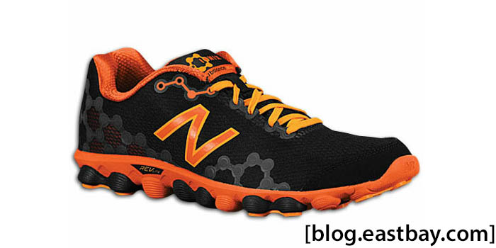 4886c2f456e9 New Balance Minimus 3090 Black Spicy Orange