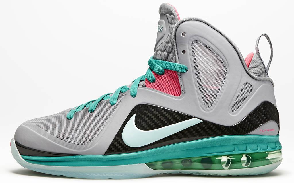 best sneakers beb85 e3f8c ... Nike LeBron 9 Elite. Author  Nick DePaula