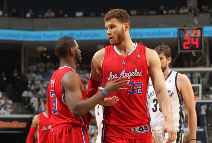 Sneaker Watch // Clippers Outlast Grizzlies in Game 7