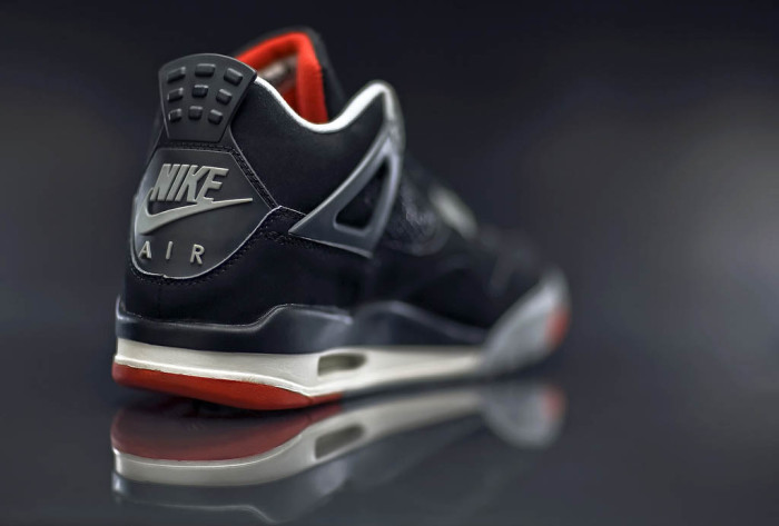 Sole Shots // Air Jordan IV 4 Spotlight – Air Butchie Productions