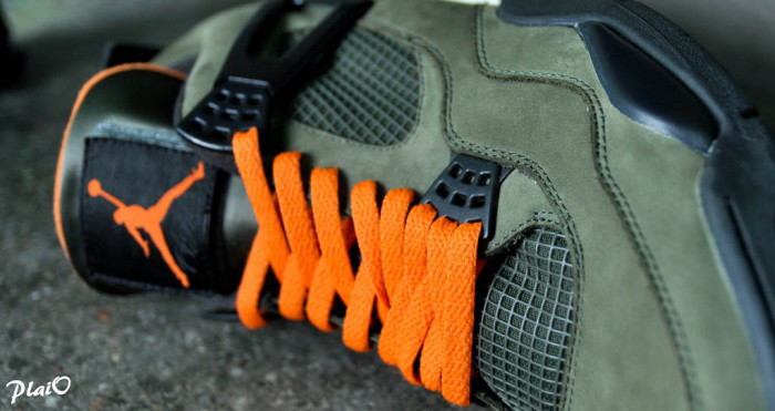Sole Shots // Air Jordan IV 4 Spotlight – PlaiO