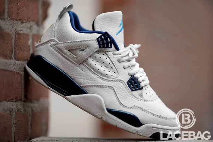 Sole Shots // Air Jordan IV 4 Spotlight – SHOOTO