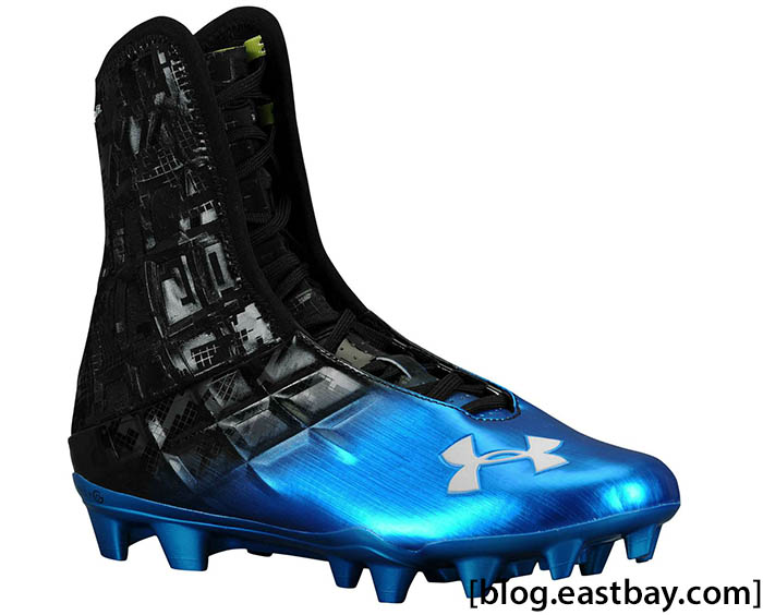 new arrival c320e 8c523 Available  Under Armour Highlight Football Cleats