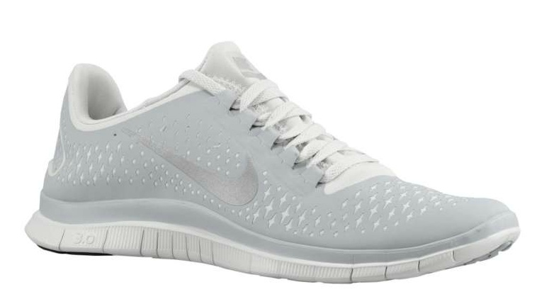Available Nike Free 3.0 V4 – Pure Platinum