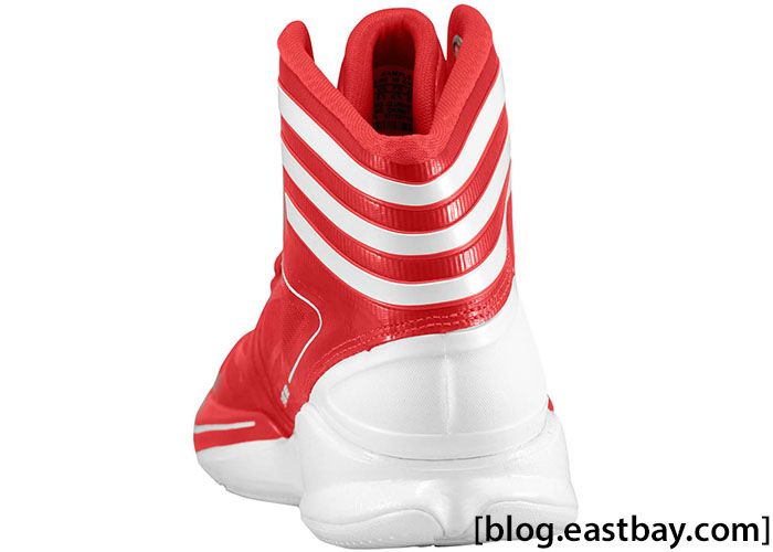 adidas adiZero Crazy Light 2 Core Energy White Infrared G48807 (3)
