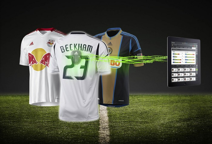 adidas & MLS Announce World's First Smart Soccer League (3)