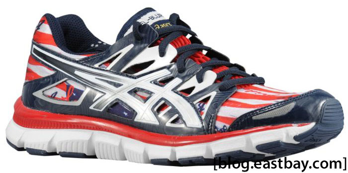 ASICS GEL-Blur33 2.0 Flag Collection USA (1)