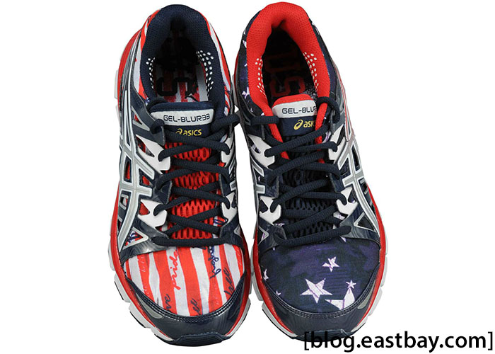 ASICS GEL-Blur33 2.0 Flag Collection USA (2)