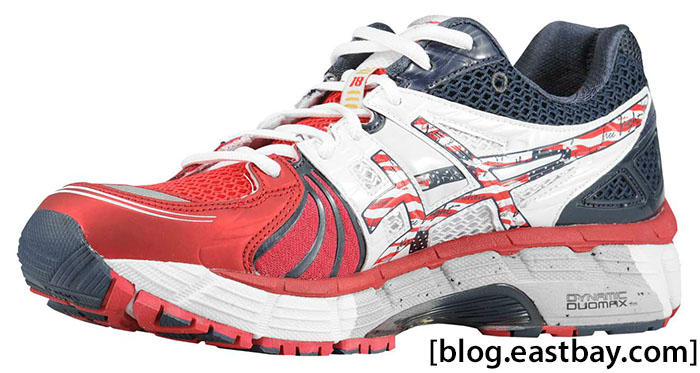 ASICS GEL-Kayano 18 USA (2)