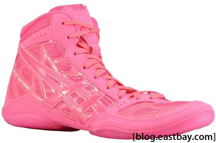 ASICS Split Second 9 LE Berry Neon Pink