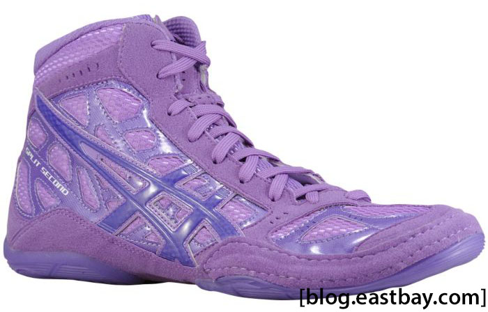 ASICS Split Second 9 LE Grape Electric Purple