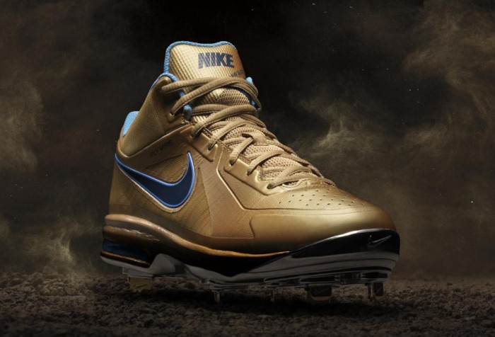 Nike Baseball Home Run Pack - Air Max MVP Elite Metal