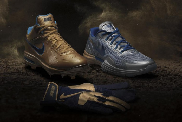 Nike Baseball Home Run Pack