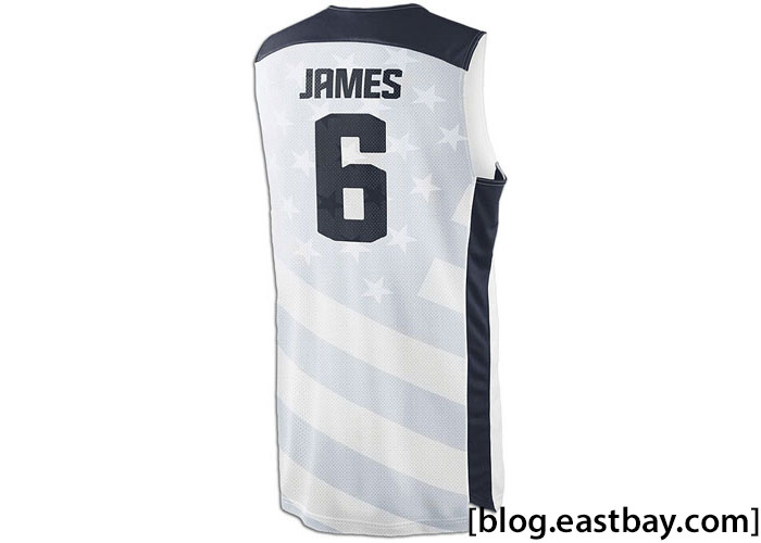 c449f80b8bc purchase available nike usa basketball replica jersey 42e1c 39fe5