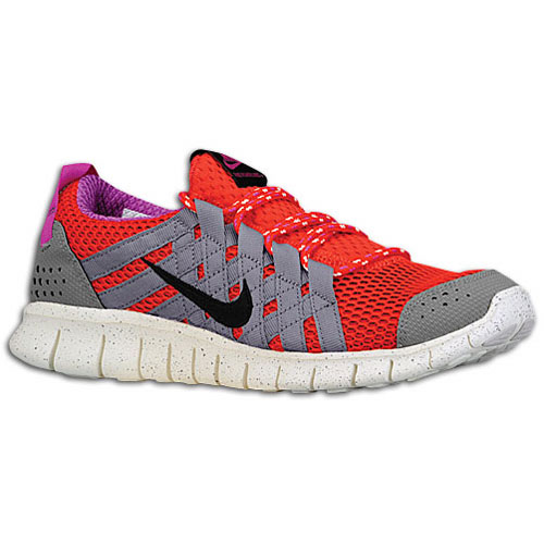 Available Nike Free Powerlines – Challenge RedCool Grey