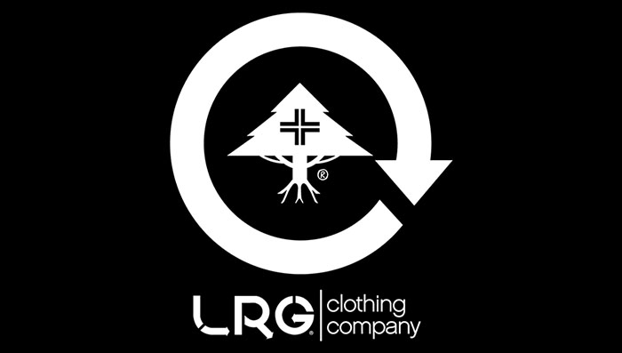 LRG Clothing - Underground Inventive, Overground Effective