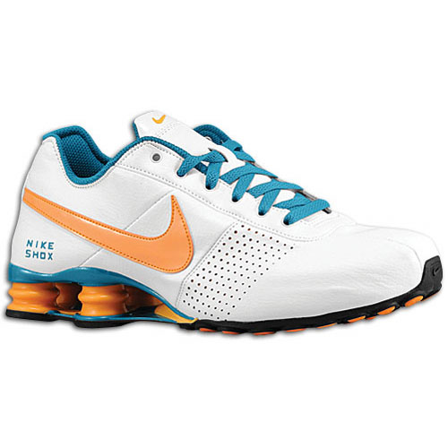 outlet store fa085 81544 Available  Nike Shox Deliver – Dolphins