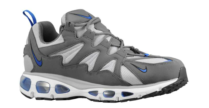 wholesale dealer 285a2 0d91d Nike Air Max Tailwind 96-12 - Wolf Grey/Game Royal | Eastbay ...