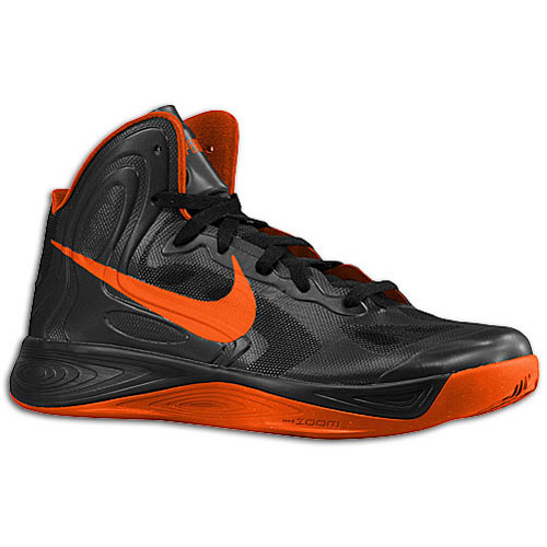 size 40 2b95b a15ab Available Nike Zoom Hyperfuse 2012 – BlackTeam Orange