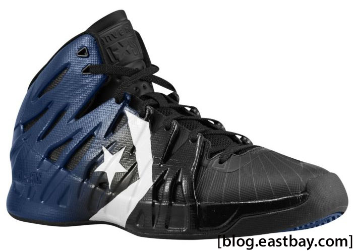 Converse MVP Athletic Navy Black