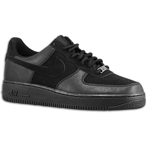buy popular f2204 457e1 Available Nike Air Force 1 Low Deconstruct – Black