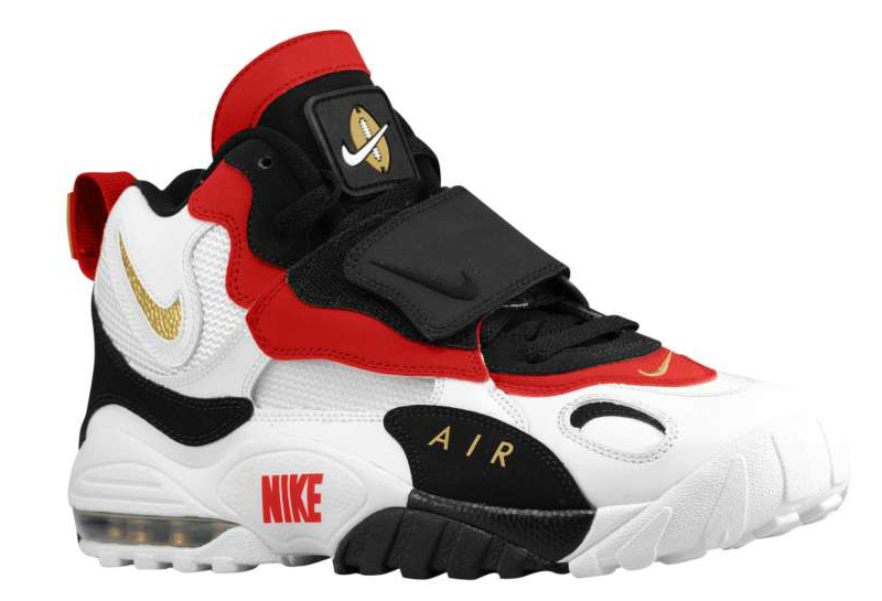 low priced cd57f 3a7e7 Nike Sportswear - San Francisco 49ers Pack | Eastbay Blog ...