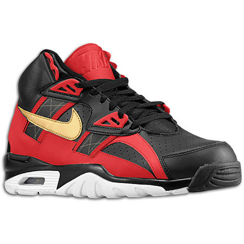 huge discount 5fbd7 a0db5 Available  Nike Air Trainer SC – San Francisco 49ers