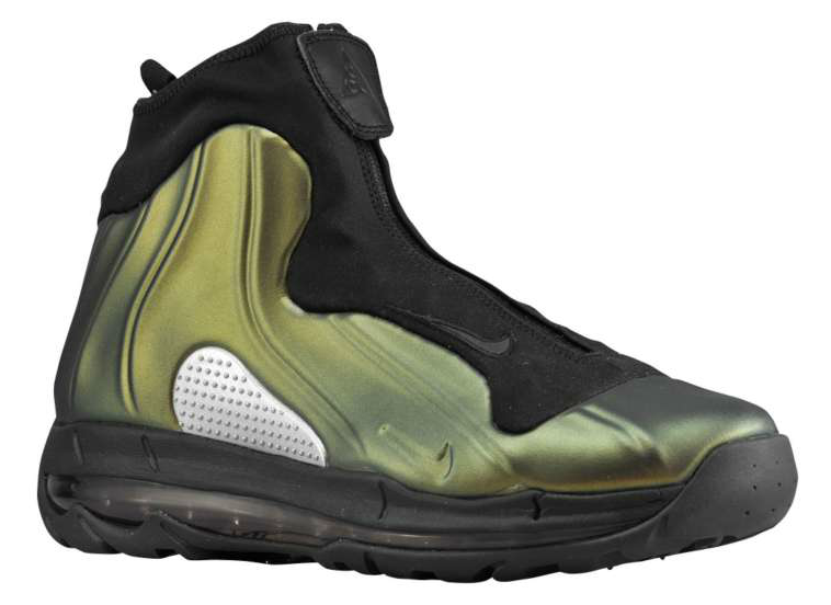 later official store official images Nike I-95 Posite Max - Metallic Gold | Eastbay Blog : Eastbay Blog