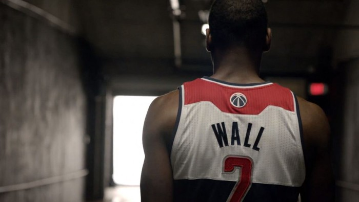 Video // Reebok: John Wall's Journey to Becoming a Classic on the Court