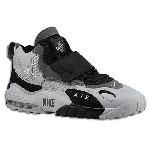 official photos 5b6c2 d9d75 Available  Nike Air Max Speed Turf – Wolf Grey Black