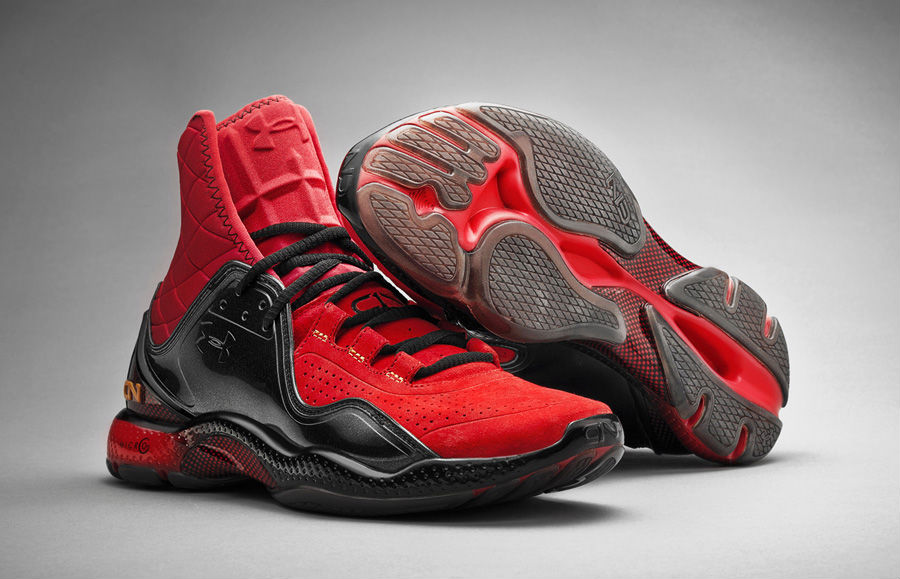 Interview // Dave Dombrow Details The Under Armour Cam Highlight Trainer (7)