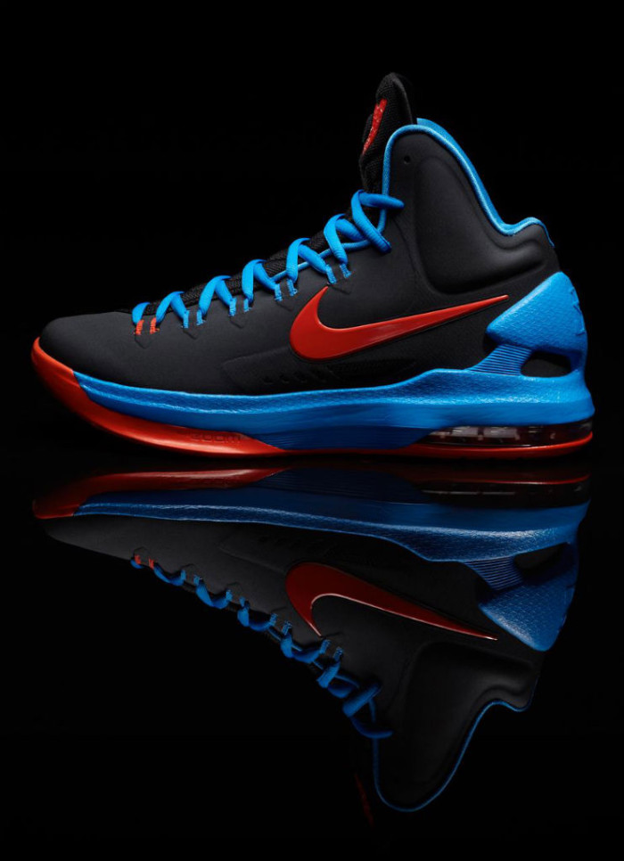 wholesale dealer cad97 0f812 Nike KD V OKC  Away  554988-048 (1)