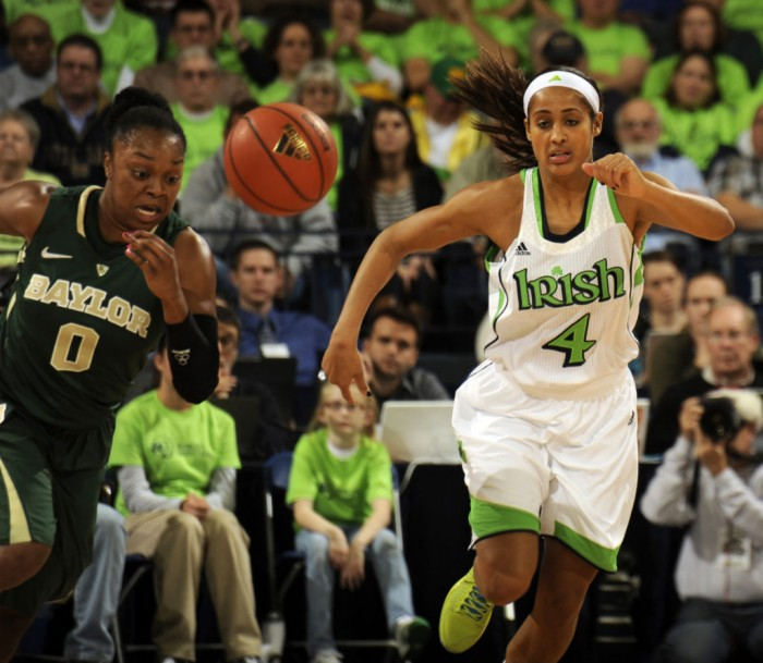 Skylar Diggins wears adidas Rose 3 Fresh Prince 90s Throwback (2)