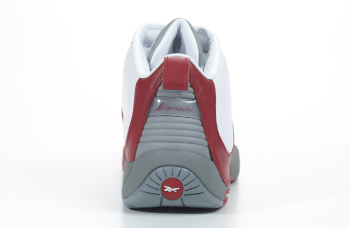 Reebok Answer IV White Red V44403 (3)
