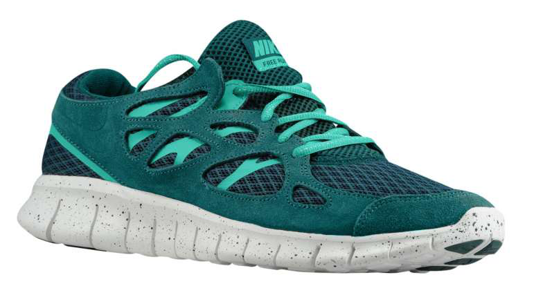 online store a17a8 e02b8 Available  Nike Free Run 2 EXT – Dark Atomic Teal
