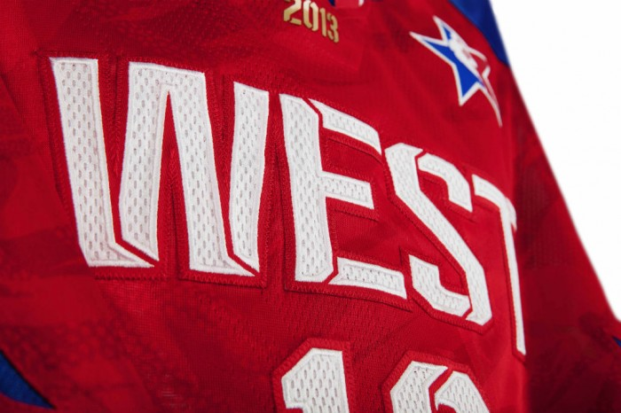 adidas Unveils 2013 NBA All-Star Uniforms (11)
