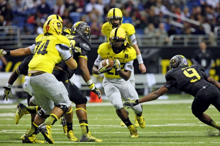 Army All-American Bowl - East vs. West - adidas adizero 5-Star 2.0 (1)