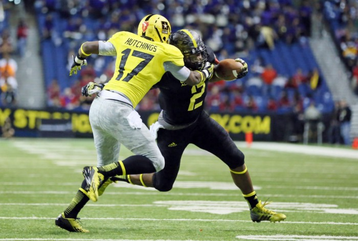 Army All-American Bowl - East vs. West - adidas adizero 5-Star 2.0 (3)