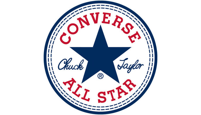 Converse History // An 'All Star' Basketball Shoe - Logo