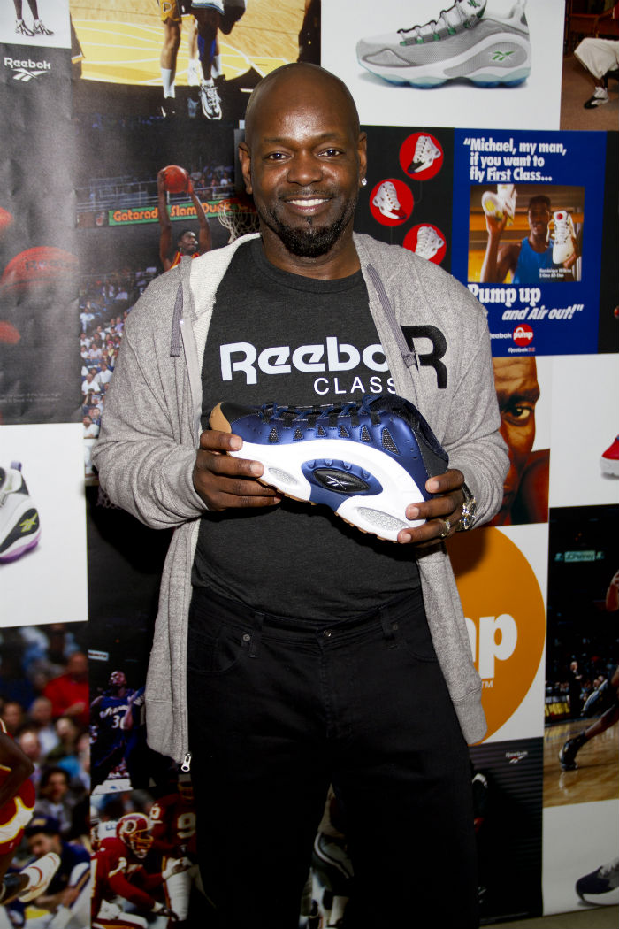 Emmitt Smith for Reebok ES22 (2)