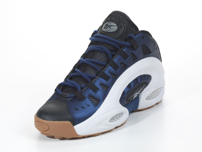 Reebok ES22 Club Blue White Black Gum