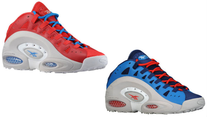 Reebok ES22 AFC/NFC Pro Bowl Colorways